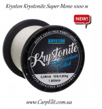 Kryston Krystonite Super Mono 1000 м  0,31 мм Clear