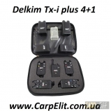 Delkim Tx-i plus 4+1