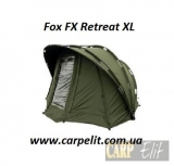 Fox FX Retreat XL