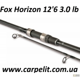 Fox Horizon 12ft 3.00 lb