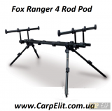 Fox Ranger 4 Rod Pod