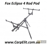 Fox Eclipse 4 Rod Pod