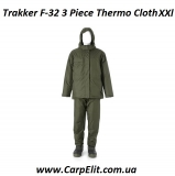 Trakker F-32 3 Piece Thermo Cloth XXL