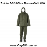 Trakker F-32 3 Piece Thermo Cloth XXXL