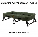 AVID CARP SAFEGUARD ANY LEVEL XL