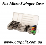 Fox Micro Swinger Case