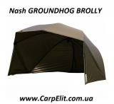 Шелтер Nash GROUNDHOG BROLLY