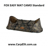 FOX EASY MAT CAMO Standard