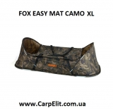 FOX EASY MAT CAMO XL