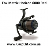 Fox Matrix Horizon 6000 Reel