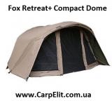 Fox Retreat+ Compact Dome