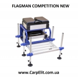 FLAGMAN COMPETITION NEW D ног 30мм