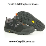 Fox CHUNK Explorer Shoes