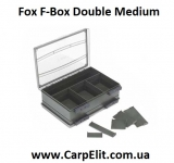 Fox F-Box Double Medium