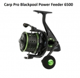 Carp Pro Blackpool Power Feeder 6500