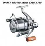 Daiwa Basia Tournament Silver QD Only UK