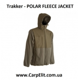 Trakker - POLAR FLEECE JACKET