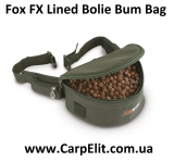 Fox FX Lined Bolie Bum Bag