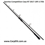 Sportex Competition Carp NT 2017 13ft 3.75lb
