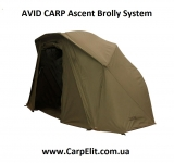 AVID CARP Ascent Brolly System