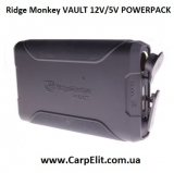 Аккумулятор Ridge Monkey VAULT 12V/5V POWERPACK