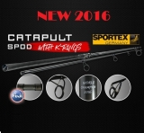 Удилище Sportex Catapult Spod K-Series 13-5,5lbs