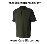 Поло TRAKKER EARTH POLO SHIRT