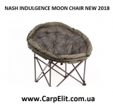 Кресло NASH INDULGENCE MOON CHAIR NEW 2018