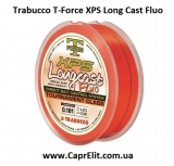Леска Trabucco T-Force XPS Long Cast Fluo