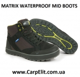 Ботинки MATRIX WATERPROOF MID BOOTS