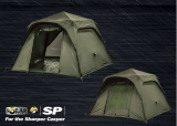 Шелтер Solar SP Bankmaster Quick-Up Shelter
