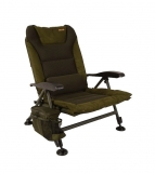 Solar SP C-Tech Recliner Chair - Low
