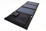 Солнечная панель Ridge Monkey Vault 16W USB Solar Panel