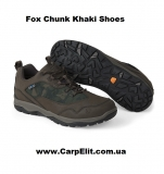 Кроссовки Fox Chunk Khaki Shoes