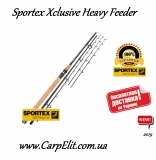Фидер Sportex Xclusive Heavy Feeder  HF 4229 -  FT 14 (4.2m)