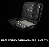 Кейс для гаджетов RIDGE MONKEY GORILLABOX TECH CASE 370