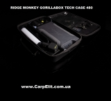 Кейс для гаджетов RIDGE MONKEY GORILLABOX TECH CASE 480