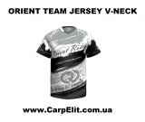 ORIENT TEAM JERSEY V-NECK