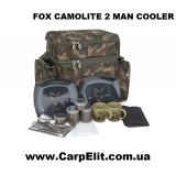Сумка с приборами FOX CAMOLITE 2 MAN COOLER