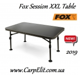 Стол Fox Session XXL Table