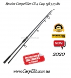 Sportex Competition CS-4 Carp 13ft 3.75 lbs