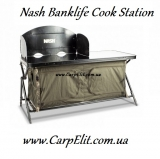 Nash Banklife Cook Station