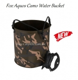 Ведро Fox Aquos Camo Water Bucket 10L