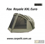 Fox Royale XXL Euro
