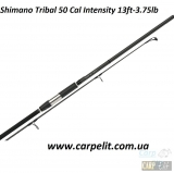 Shimano Tribal 50 Cal Intensity 13ft-3.75lb
