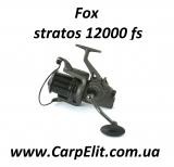 Fox stratos 12000 fs