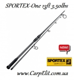 Sportex One New - Best Carp rods ever