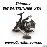 Shimano BIG  Medium Baitrunner  XTA