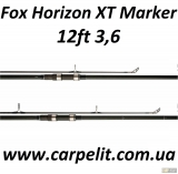Fox Horizon XT Marker 12ft 3,6