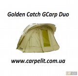 Golden Catch GCarp Duo (2 человека)